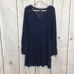 Style & Co knit  Tunic plus size